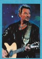 Spectacle > Artistes. - Johnny Hallyday,  Avec Sa Guitare. - Artistes