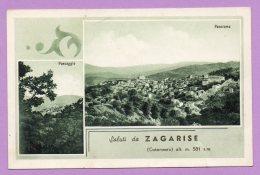 Saluti Da Zagarise - Catanzaro