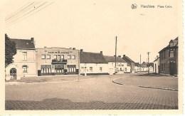 HARCHIES : Place Croix - Edit. ; Libairie-Papeterie Mardens, Harchies - Bernissart