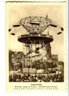17332  -   Rakettoren  -  Attraction Unique En Europe  -  Attraktie énig In Europa - Exhibitions