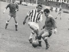 Photography FO000183 - Football (Soccer / Calcio) Dinamo Zagreb Vs Juventus 1962-05-20 (24 X 18cm) - Sports