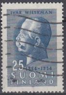 Finlandia 1954 Nº 404 Usado - Gebraucht