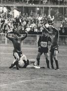Photography FO000204 - Football (Soccer / Calcio) Dinamo Zagreb Vs Vardar (18 X 24cm) - Sports