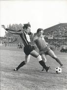 Photography FO000206 - Football (Soccer / Calcio) Dinamo Zagreb Vs Vardar (18 X 24cm) - Sports