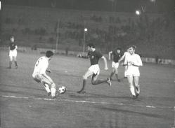 Photography FO000217 - Football (Soccer / Calcio) Yugoslavia Vs Hungary 1970-04-12 (24 X 18cm) - Sports