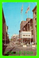 OTTAWA, ONTARIO - SPARKS STREET MALL - WORLD WIDE SALES AGENCIES LTD - WRITTEN - - Ottawa