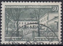 Finlandia 1956 Nº 452 Usado - Gebraucht