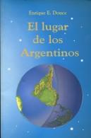 EL LUGAR DE LOS ARGENTINOS ENRIQUE E. DOUCE 157  PAG ZTU. - Ontwikkeling