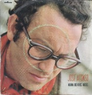 José Afonso.Girl Sad Eyes.Buddy Sings.Edition Arnaldo Trinidad & Cª Porto.Viola Rui Pato.3 Scan.revolutionary Songs. - Musicals