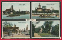 AK Schlesien OPPELN ~ 1915 - Schlesien