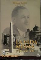LA VIDA MISMA DAVID GAIST EDITORIAL MILA 406  PAG ZTU. - Ontwikkeling