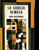 LA CABEZA OLMECA DAVID WESTHEIMER EMECE 271 PAG ZTU. - Ontwikkeling