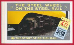 Grossbritannien / England MH 75 ** (Michel 35,00 Euro) - Booklets
