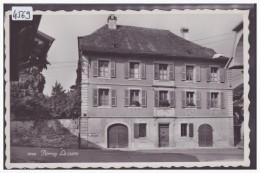DISTRICT DE ROLLE /// PERROY - LA CURE - TB - VD Vaud