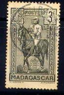MADAGASCAR - 221° - GENERAL GALLIENI - Madagascar (1889-1960)