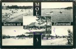 MOL - Groeten Uit Zilverstrand - Mol