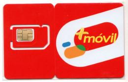 PANAMA CARTE GSM MOVIL Verso Numeroté