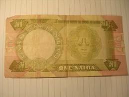 Billet Nigeria - Nigeria