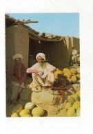 AFGHANISTAN - MELON MARKET - Afghanistan