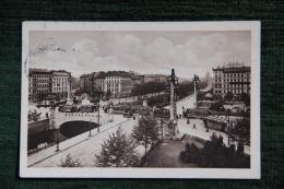 BERLIN - Oranienplatz - Allemagne