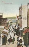 AFRIQUE MAROC TANGER - BAZAR Vers 1920 - Tanger