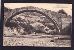 Old Card Of Ponte Alidosi,Castel Del Rio, Emilia-Romagna, Italy,N38.. - Bologna