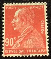 N°243  DE FRANCE NEUF ** LUXE  LE TIMBRES VENDU ET CELUI DU SCAN Lot 207 - France