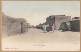 Sudan   OMDURMAN Street Scene  Su93 - Sudan