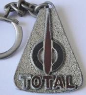 Keychain TOTAL Station Danjaoui Dar Chems Casablanca - Key-rings