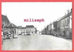 GRAND-RENG - La Place - Editeur: Maison HOCQUET - Cartes Vues A. SMETZ Saint-Servais (Namur)     (4260) - Erquelinnes