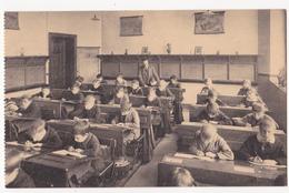 Tienen: Normaalschool Voor Onderwijzers. Klas Van De Oefenschool. - Tienen