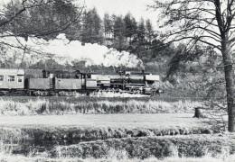 Dampflokomotive Baureihe 050 (1972)