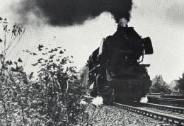 Dampflokomotive Baureihe 50-0020 (1977)