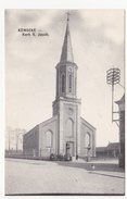 Kemzeke: Kerk Sint Jacob. - Stekene