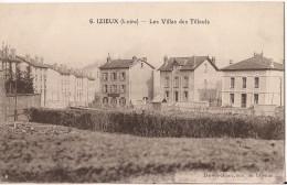 IZIEUX LES VILLAS DES TILLEULS - Other Municipalities
