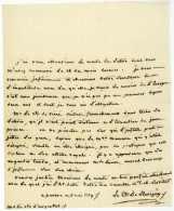 FLAVIGNY, Louis Agathon, Chevalier, Puis Comte De (1722 - Parma 12 Février 1793). General - Parma 1779 - Historical Documents