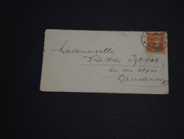 SUISSE - Enveloppe  En 1923 Pour Lausanne - A Voir - L 468 - Cartas