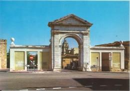 P237 - POSTAL - ALCALA DE HENARES - MADRID - PUERTA DE MADRID - Madrid