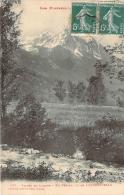 65 - Vallée Du Louron - Pic Pétard Vu De Loudenvielle - Frankreich