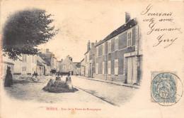 45-BOËSSE- RUE DE LA PORTE DE BOURGOGNE - Other Municipalities