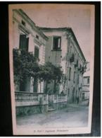 S.Fili Cosenza Ingresso Usata 1931 - Altre Città