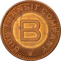 États-Unis, Bibb Transit Company, Token - Profesionales/De Sociedad