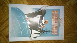 Catalogue  Du Salon Des Industries Maritimes Et Fluviales, 1947, Bateau - Dépliants Touristiques