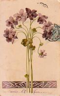 FLEUR Inconnue       25       ( Fleur  ) - Fleurs
