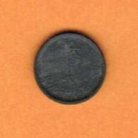 JAPAN   1 SEN 1944 (SHOWA 19) (Y # 62) - Japan