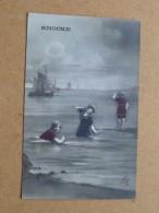 Knocke .......... / Anno 1912 ( Zie Foto´s Voor Details ) !! - Knokke