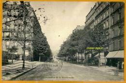 7507/86 Paris Avenue De La Bourdonnais, Ecrite**** - Distretto: 07