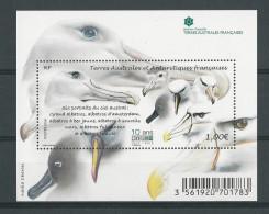 TAAF: Nouveauté 2016 **  Oiseaux Albatros - Albatros