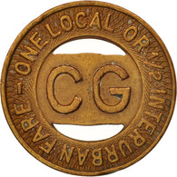 États-Unis, The City Of Coral Gables, Token - Professionals/Firms