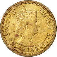 Hong Kong, Elizabeth II, 5 Cents, 1972, SUP, Nickel-brass, KM:29.3 - Hong Kong